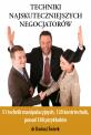 Techniki najskuteczniejszych negocjatorów