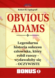 Oczywisty Adams