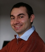 Mateusz Chłodnicki (fot. Wojciech Robakowski)