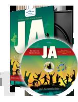 Audiobook JA