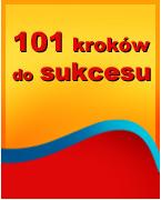 101 kroków do sukcesu