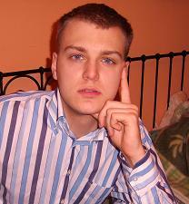 Rafał Graj